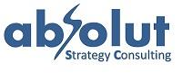 ABSOLUT Strategy Consulting | Consultoría Estratégica y Directivos a Coste Variable Logo