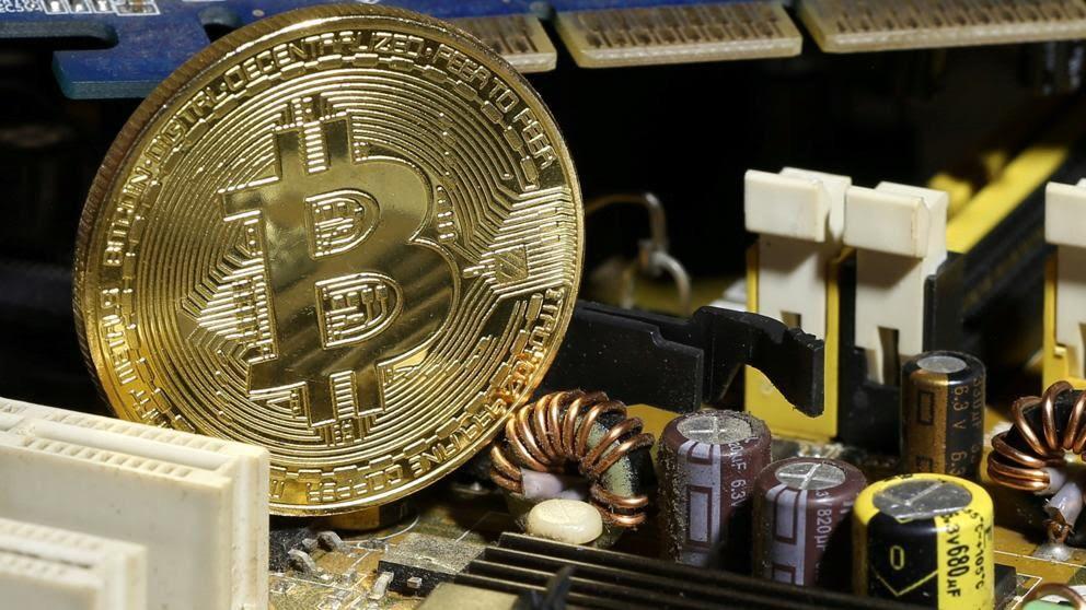 El bitcoin, de récord en récord